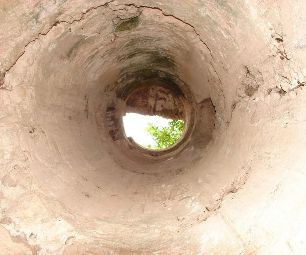 agujero kikil
