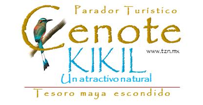 CENOTE KIKIL Parador Turístico