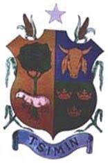 escudo tsimin