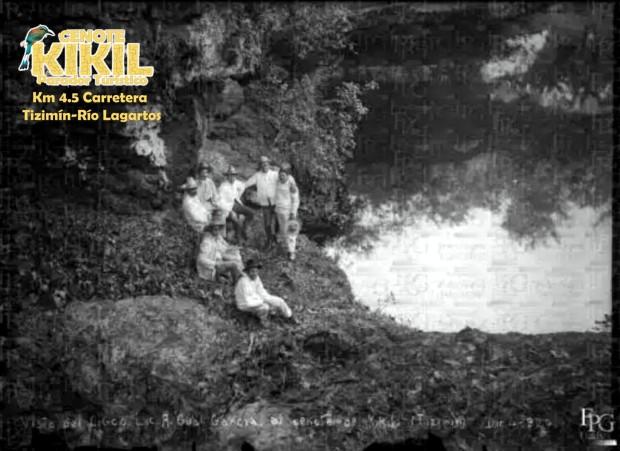 KIKIL 1920 editada publicar