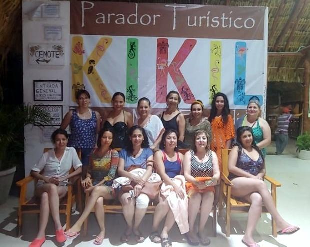 Empresarias Monterrey KIKIL1