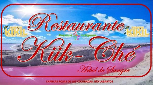 Restaurante KIIK-CHÉ