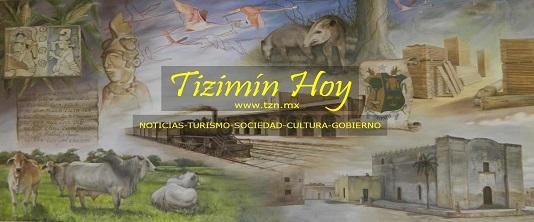 TIZIMÍN HOY